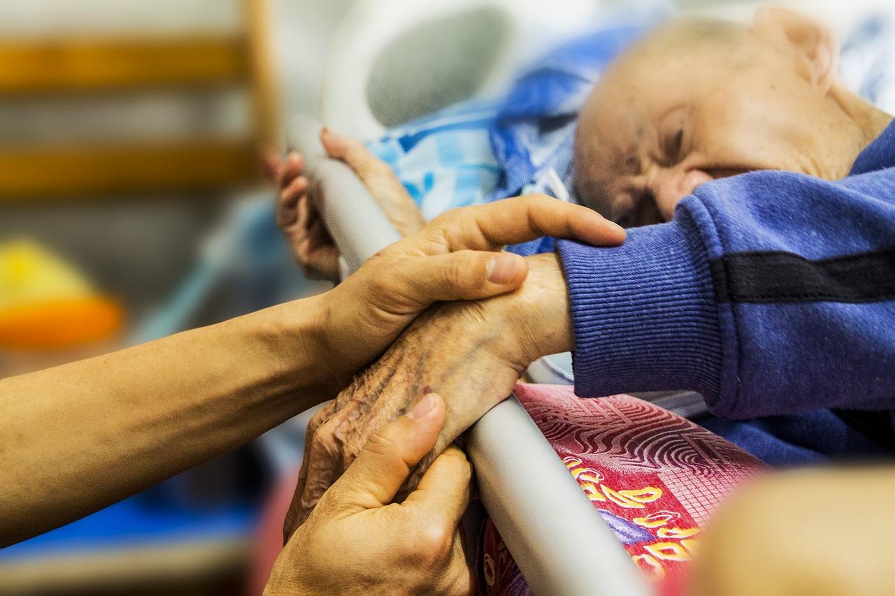 Příspěvek na péči o osobu blízkou